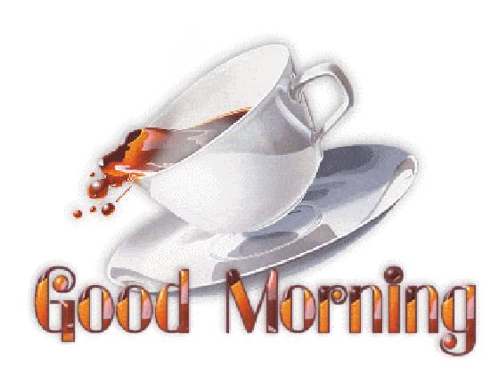 С добрым утром напишу тебе с добрым