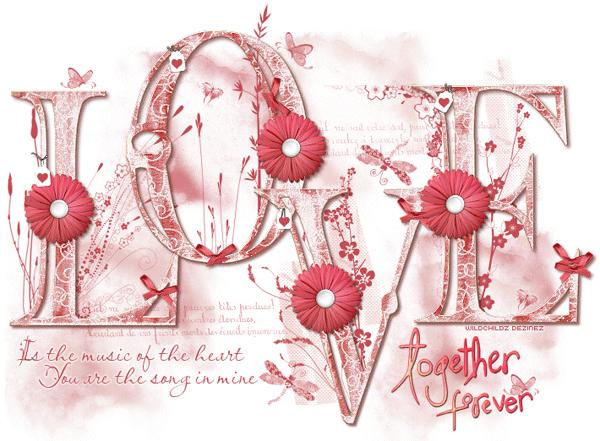 Love картинки с надписями, открытки красивые