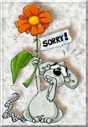 Прости, извини картинки с надписями, открытки красивые