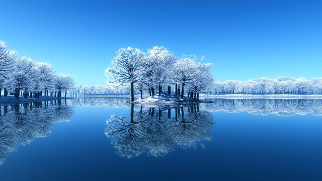 Зима Картинки, рисунки красивые