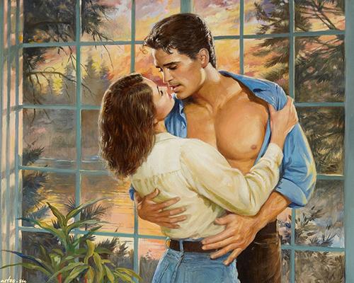 про любовь Картинки, рисунки красивые