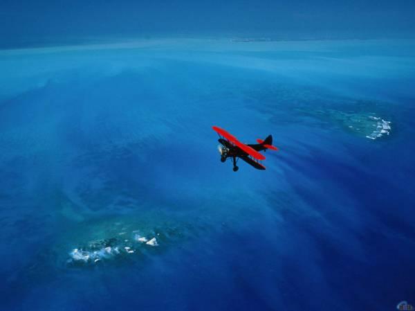 Авиация обои красивые